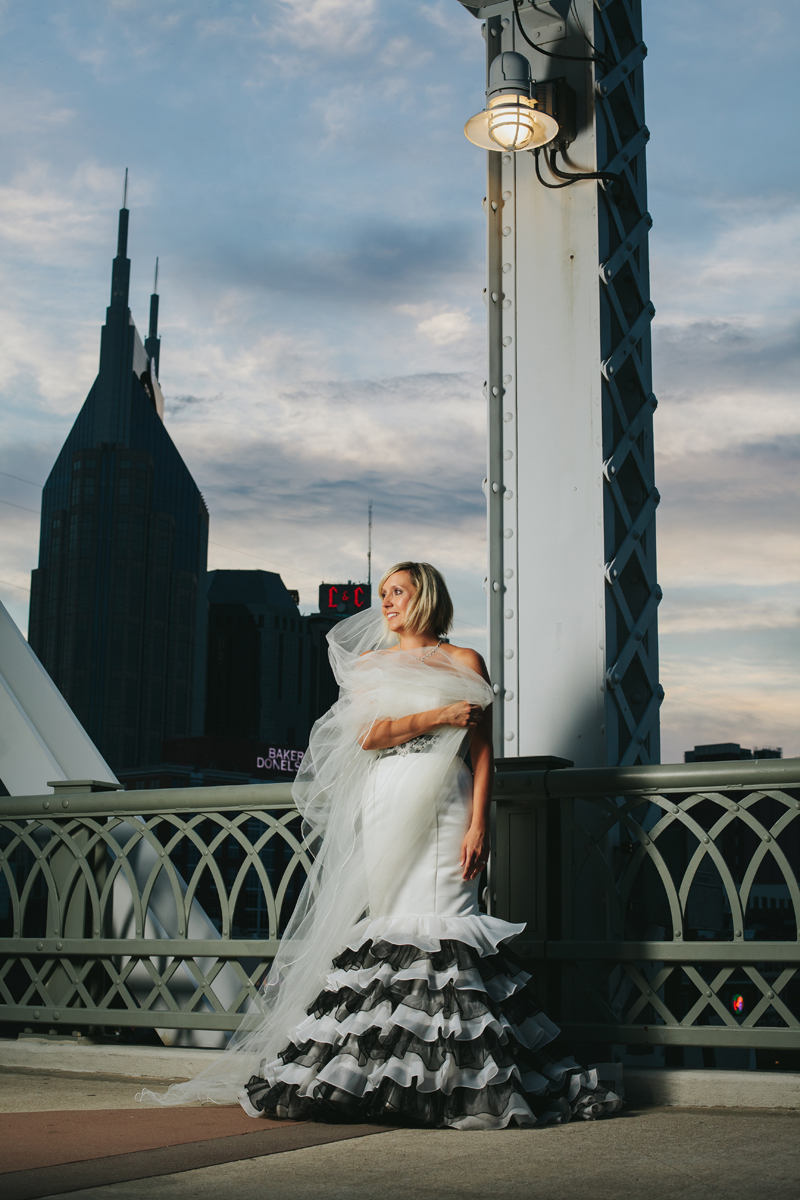 Nashville wedding photographers | Nashville, TN Bridal Portraits