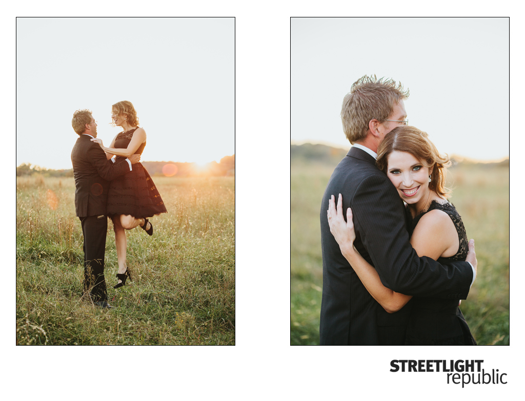 Franklin Wedding Photographer Streetlight Republic | Franklin, TN Engagement Photos