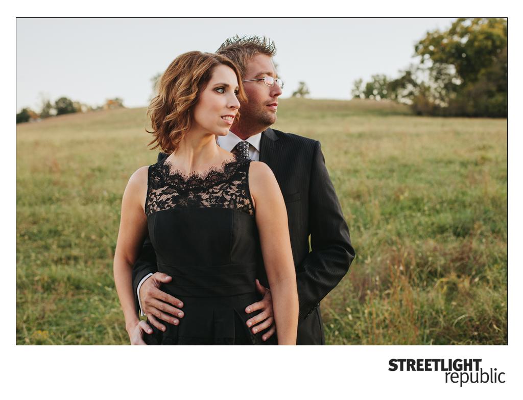 Franklin Wedding Photographer