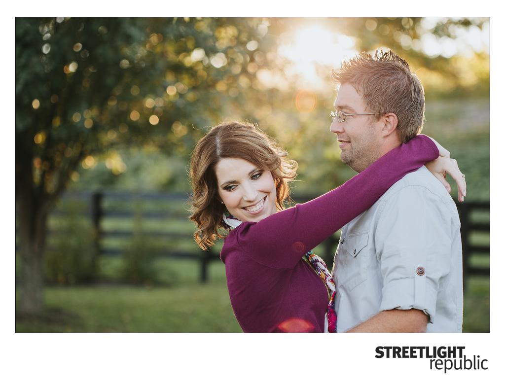 Franklin Wedding Photographer Streetlight Republic | Franklin Engagement Photos