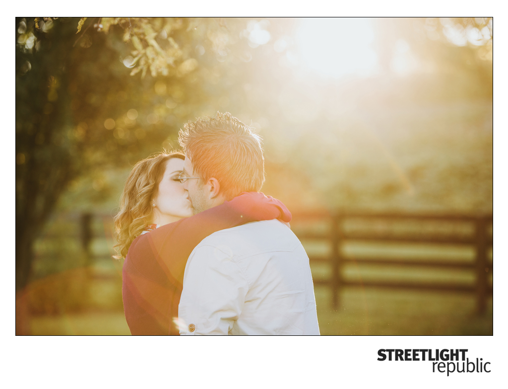 Franklin Wedding Photographer Streetlight Republic | Franklin Engagement Photos
