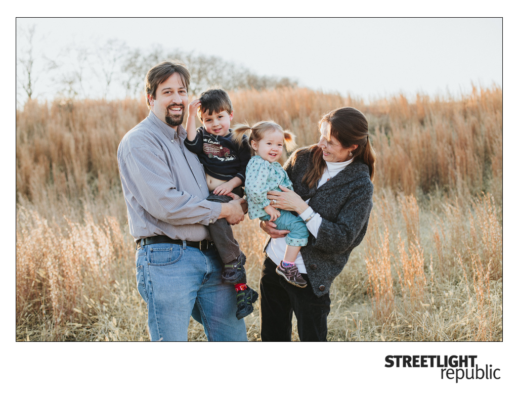 Spring Hill Family Photographer