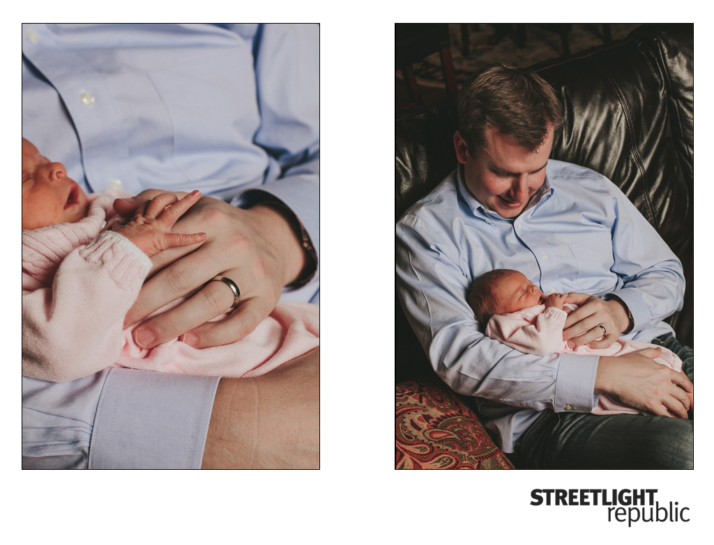Franklin Family Photographer Streetlight Republic | Franklin, TN