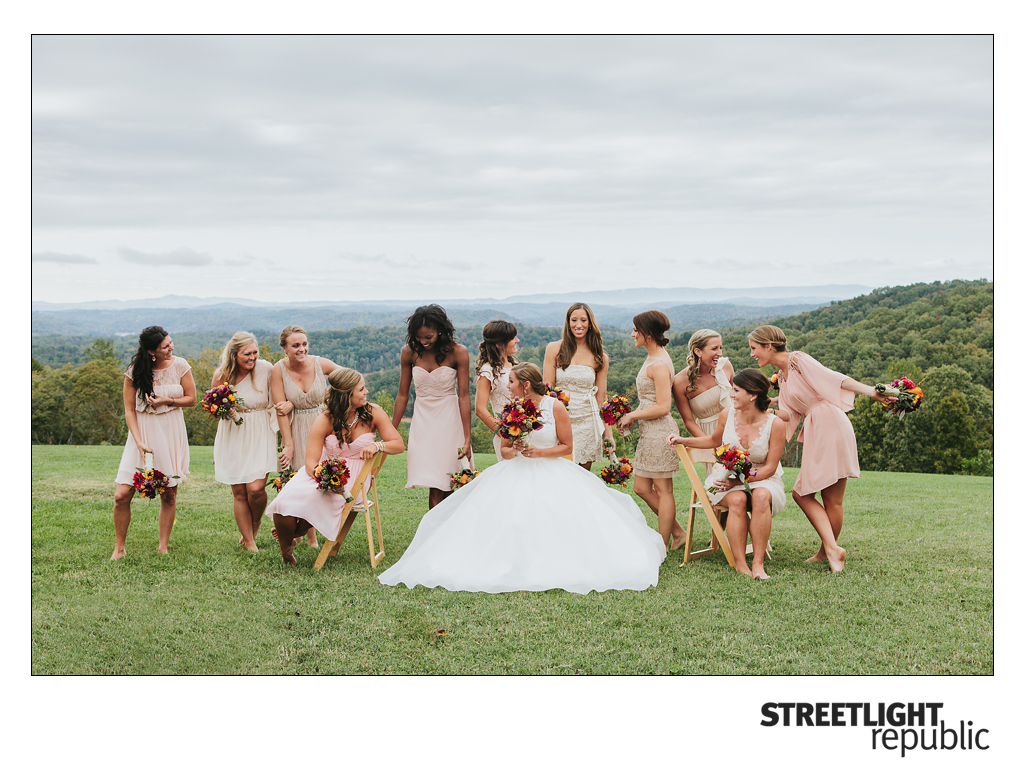 Knoxville Wedding Photographer Streetlight Republic