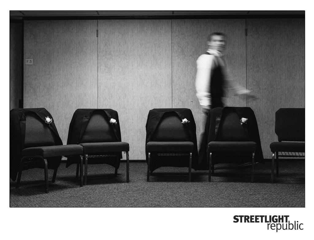 Detroit Wedding Photographer Streetlight Republic