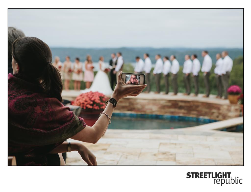 2013 virtual wedding trend