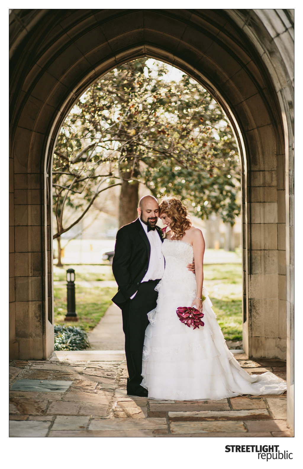 Nashville Wedding Photographer, Scarritt Bennett Wightman Chapel