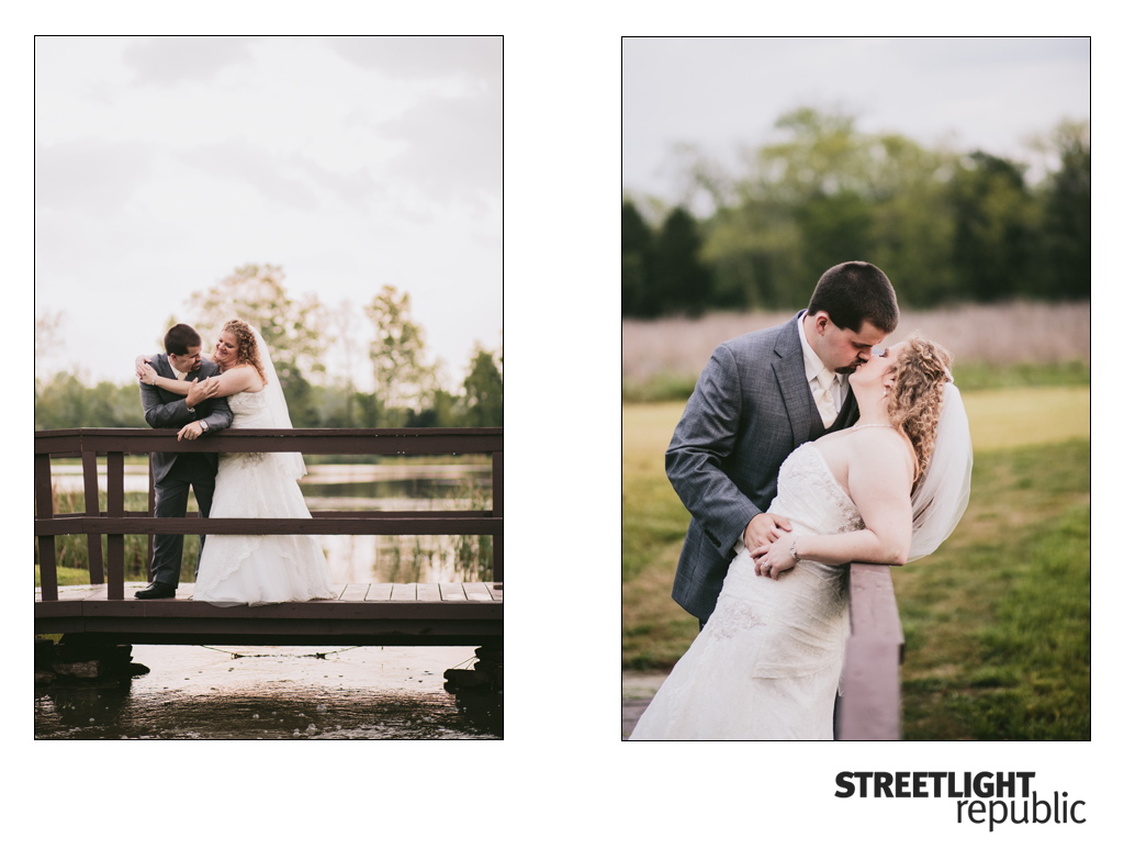 Lebanon Wedding Photographer | Duck Pond Farm