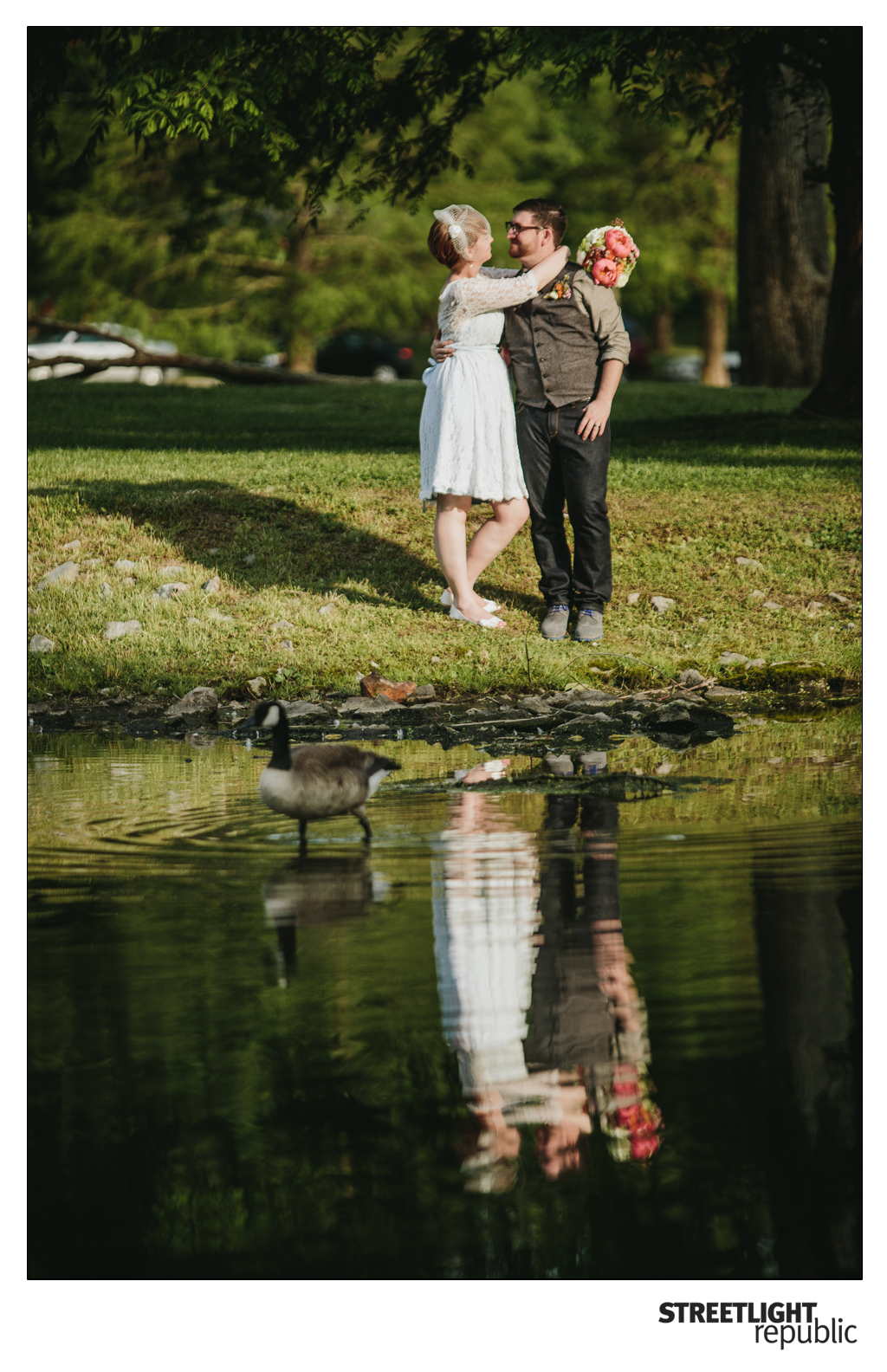 Nashville Wedding Photographer Streetlight Republic, Shelby park Nashville