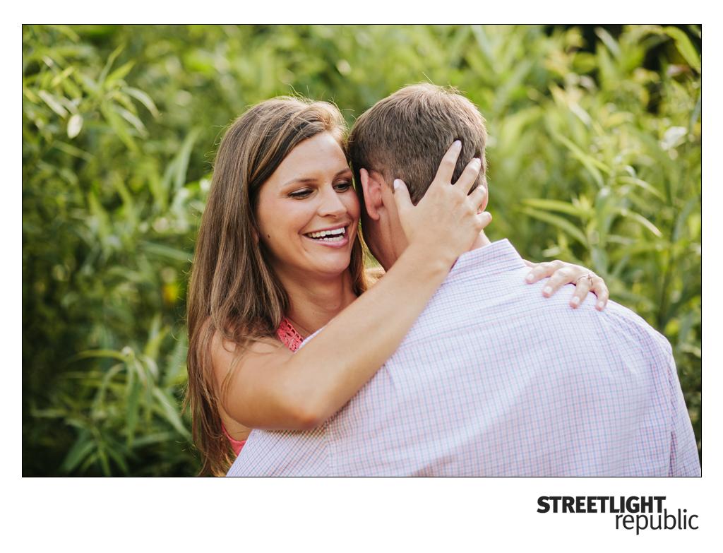 Canoe engagement photos, Nashville Wedding Photographer Streetlight Republic