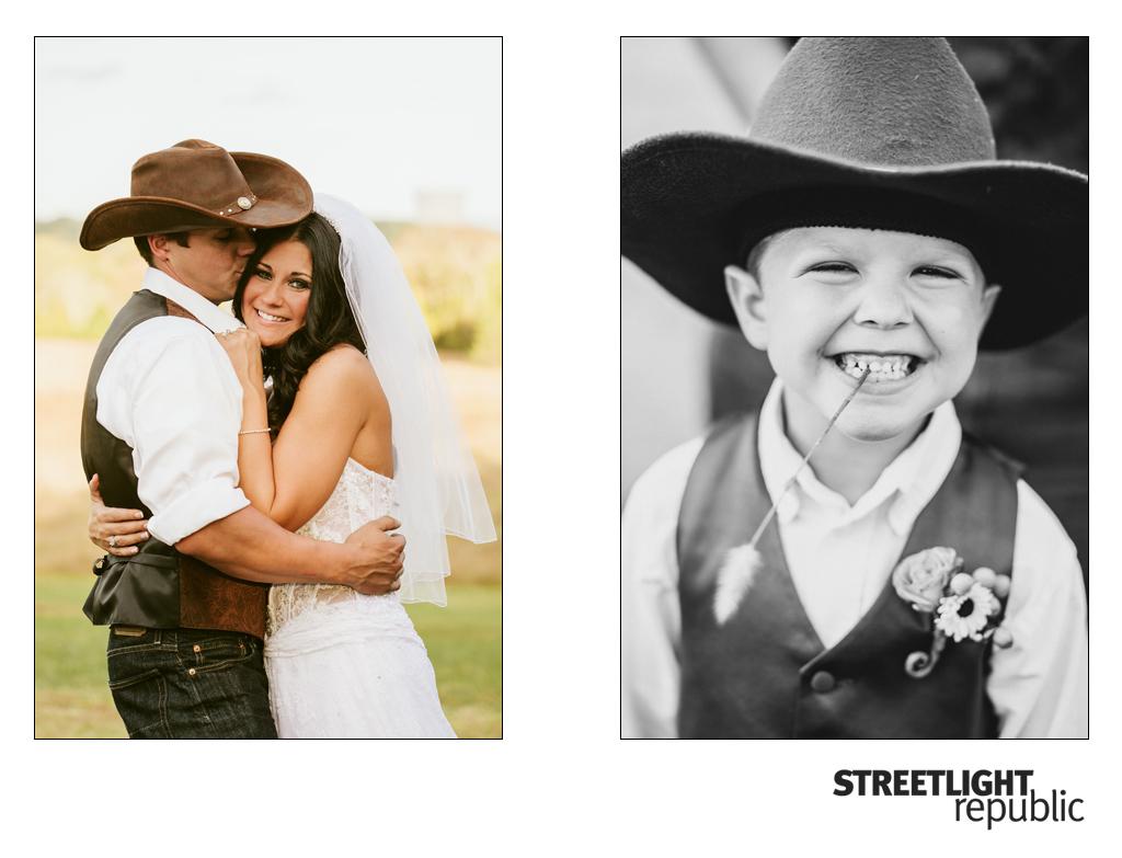 Spring City Wedding Photographers Streetlight Republic, Farm Wedding Photos