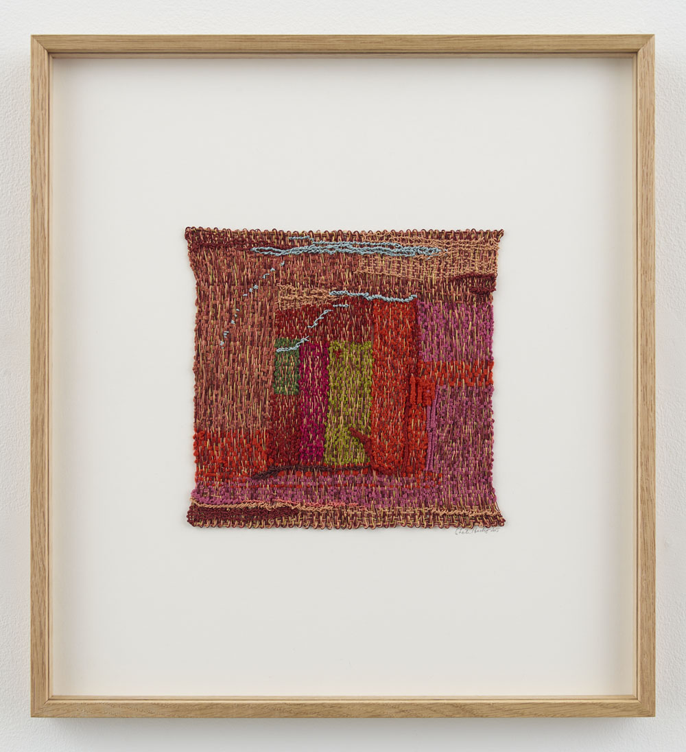 if i had a million dollars to spend on art amy ellingson sheila hicks aube 2008