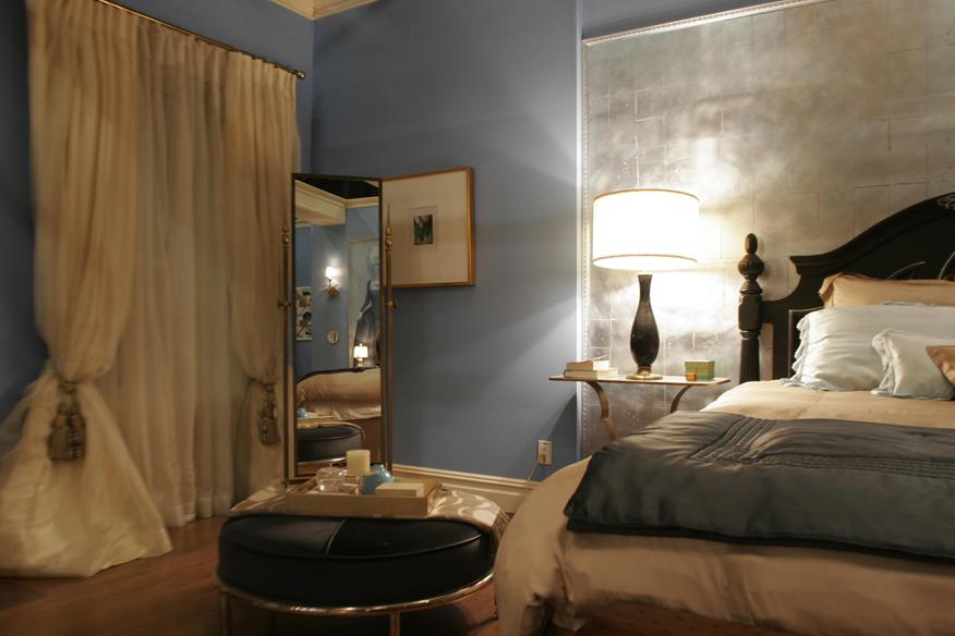 blair waldorf bedroom. CW Covet Her Room  Blair Waldorf BOSSY GALS