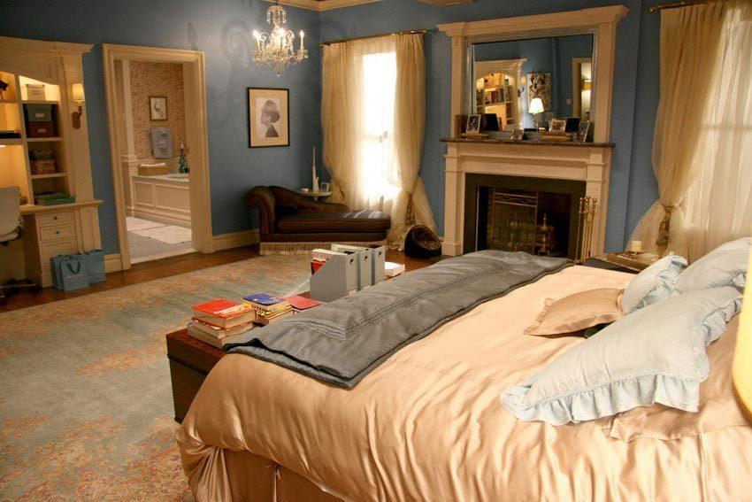 blair waldorf bedroom.  Covet Her Room Blair Waldorf BOSSY GALS