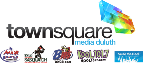 Sponsored by Townsquare Media Duluth