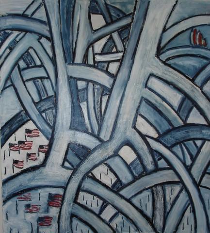 American Mangroves