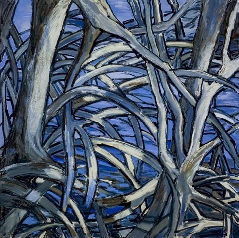 Mangroves VII