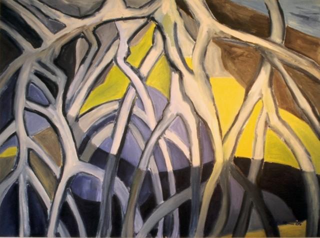 Mangroves I