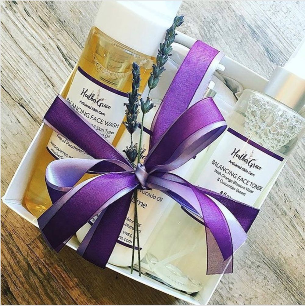 Heather Grace Skincare