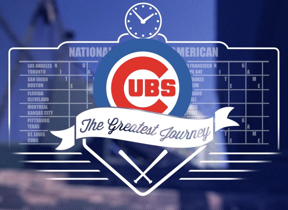 Chicago Cubs Presentation Room