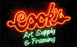 Cook's Art Supply & Framing