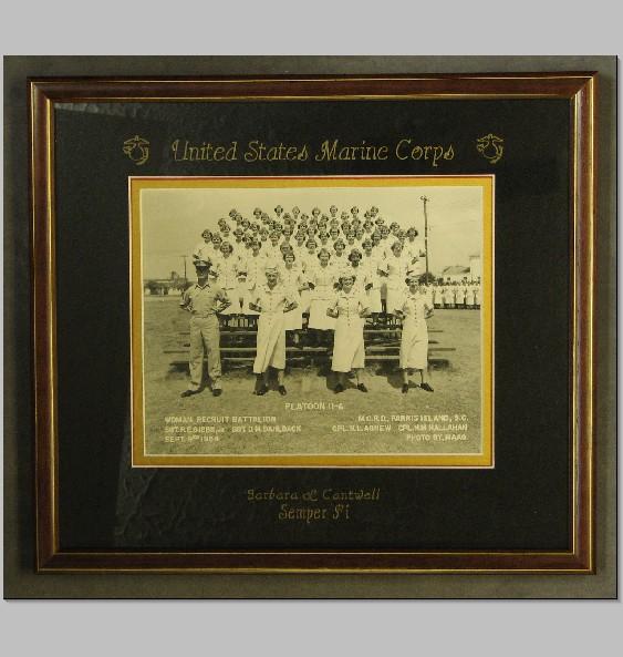 WM U.S.Women Marines