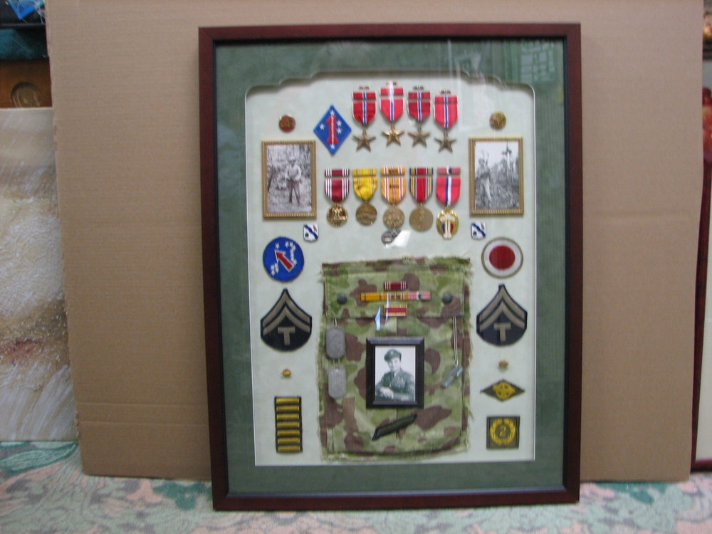 Bronze Star Army