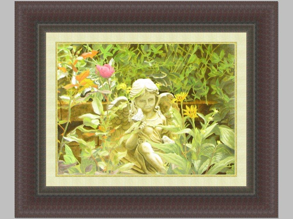 humbert garden statue.JPG