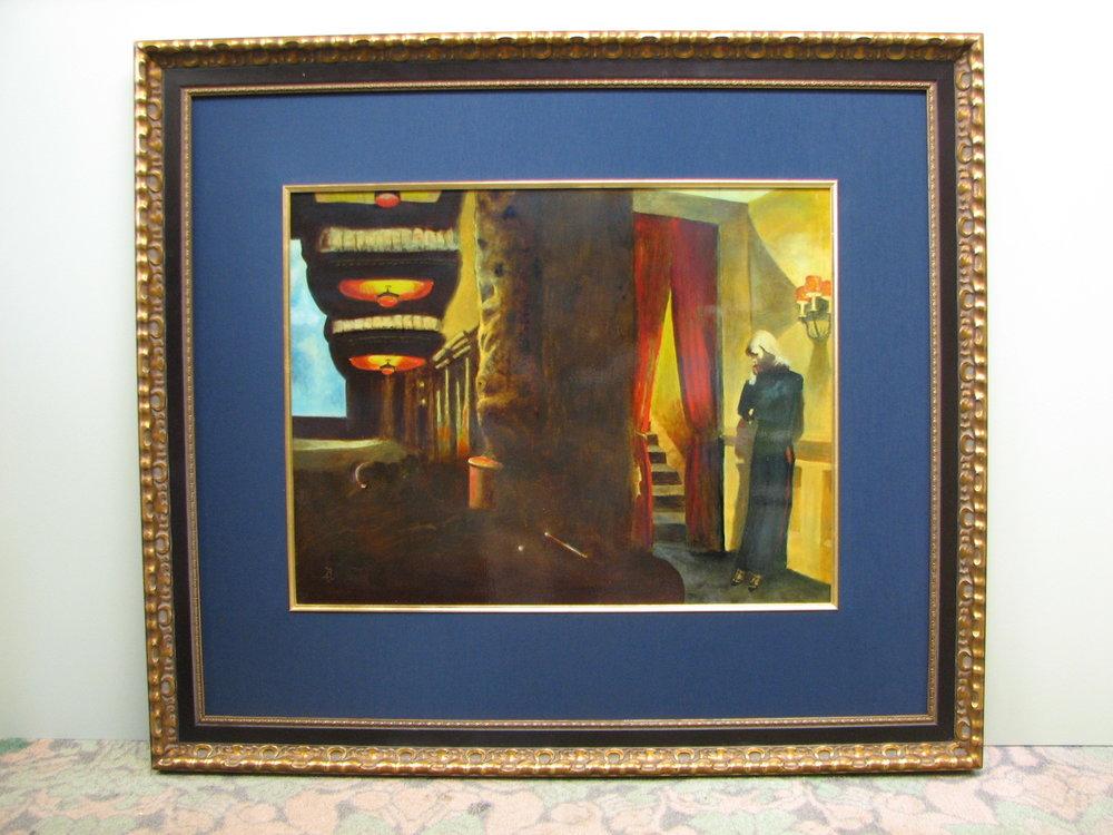 Oil paintin Richard Croasdale.JPG