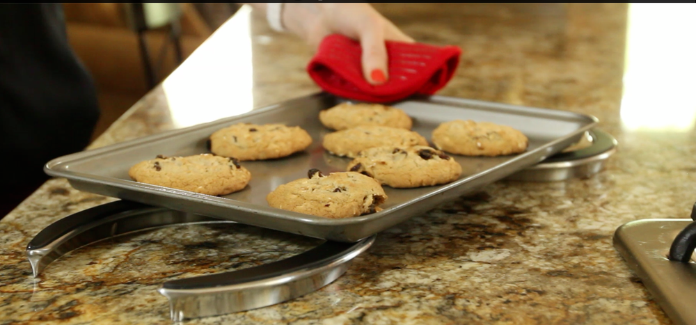 Dual Trivet - Cookie Sheets