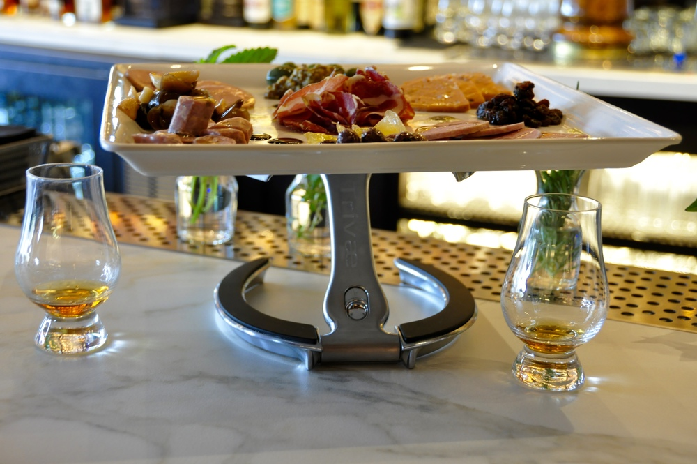 Display Stand for Charcuterie