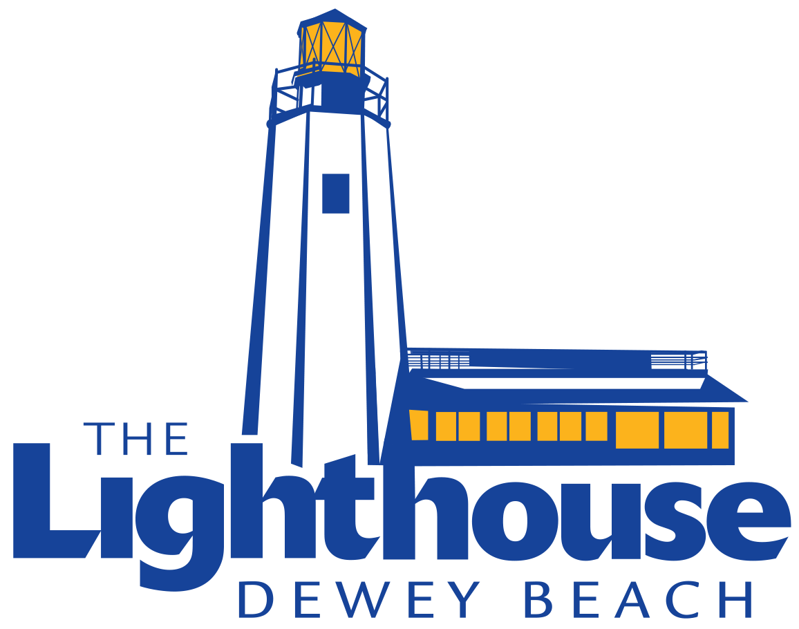 Lighthouse Dewey Beach