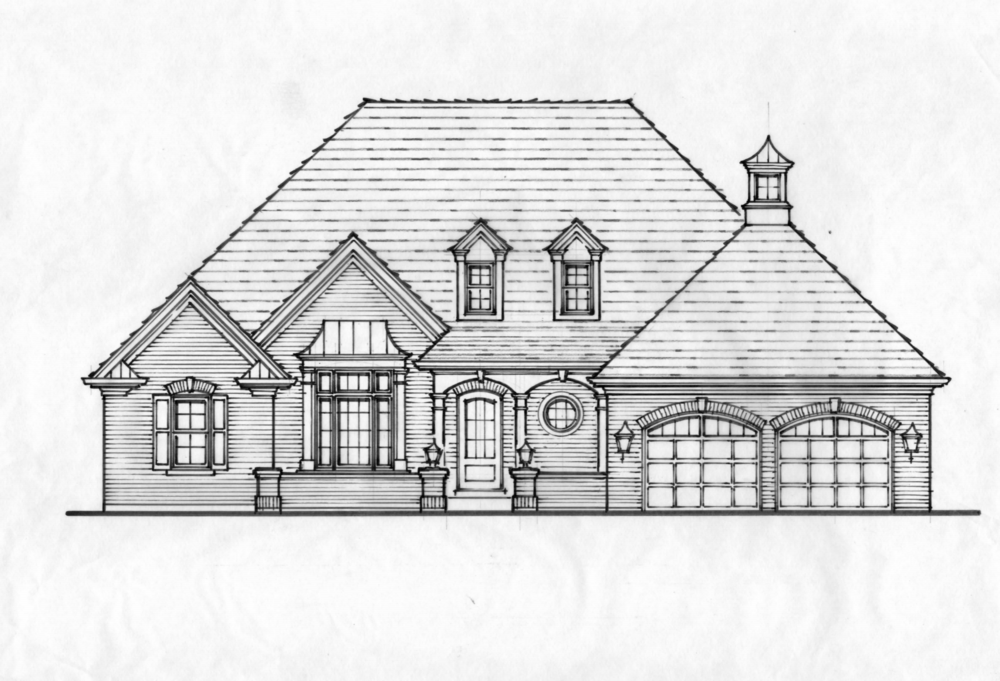 Available Home Plans Havlicek Builders