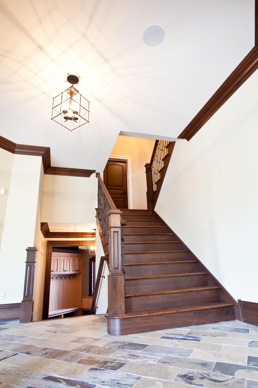 Hill-Rear Stairs.JPG