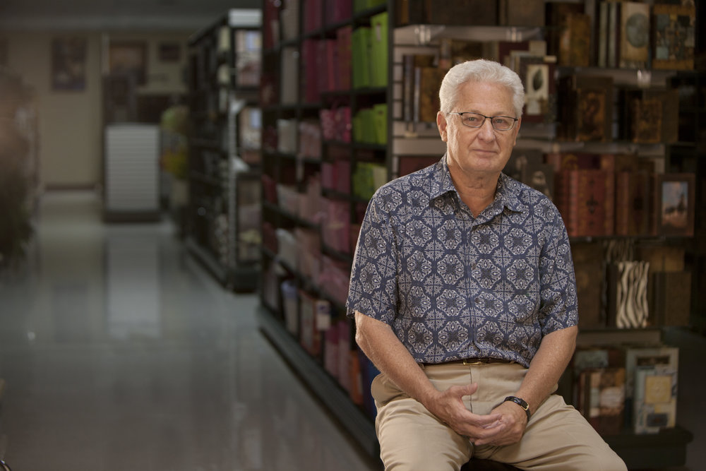David Green, founder of Hobby Lobby