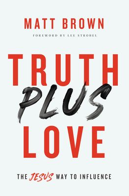Truth Plus Love - The Jesus Way to InfluenceImagine what our world might look like if Christians became known for remarkable love, as well as life-giving truth.The stakes are high and the need is great for Christians to represent Jesus to a watching world. And today, we have more influence than ever before--for better and for worse. We are among the first generations to have access to a global megaphone through social media. But it's not enough to speak truth louder to a noisy culture. To counter the reputation Christians have earned, our love must be just as loud.