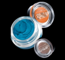 Cream eyeshadows by Maybelline $5.99