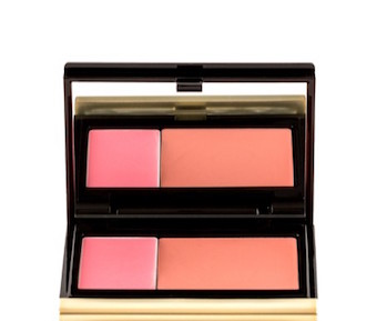 Kevyn Aucoin The Creamy Glow Duo $28.00/Long-lasting, cream blush that can also be applied to the lips.
