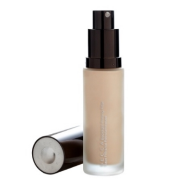 Becca Backlight Priming Filter $38.00. Makeup primer that gives a gorgeous luminosity to the skin.