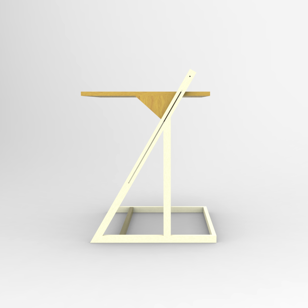 Konisa Studio - Ethos - Adjustable Sit Stand Table