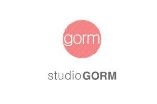 Gorm Studio Logo