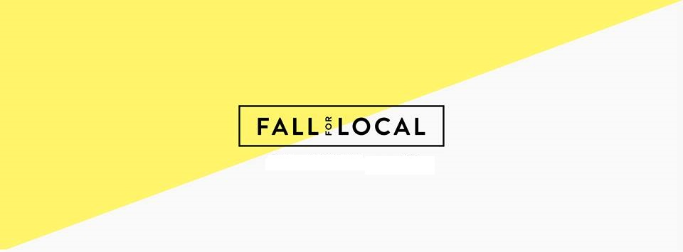Fall For Local