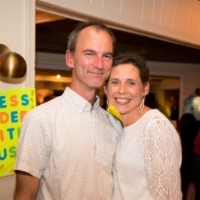 Chris and Peggy Lyman