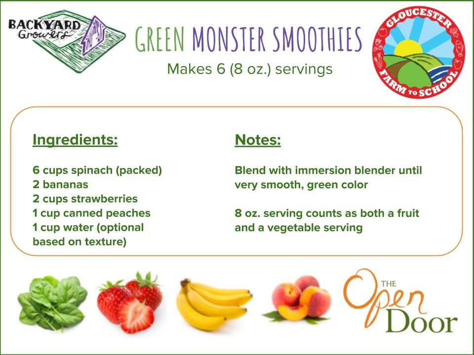 Green Monster Smoothie Food Service 6 servings.jpg