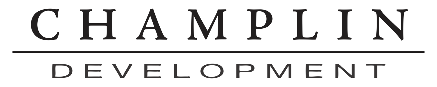 Champlin Development