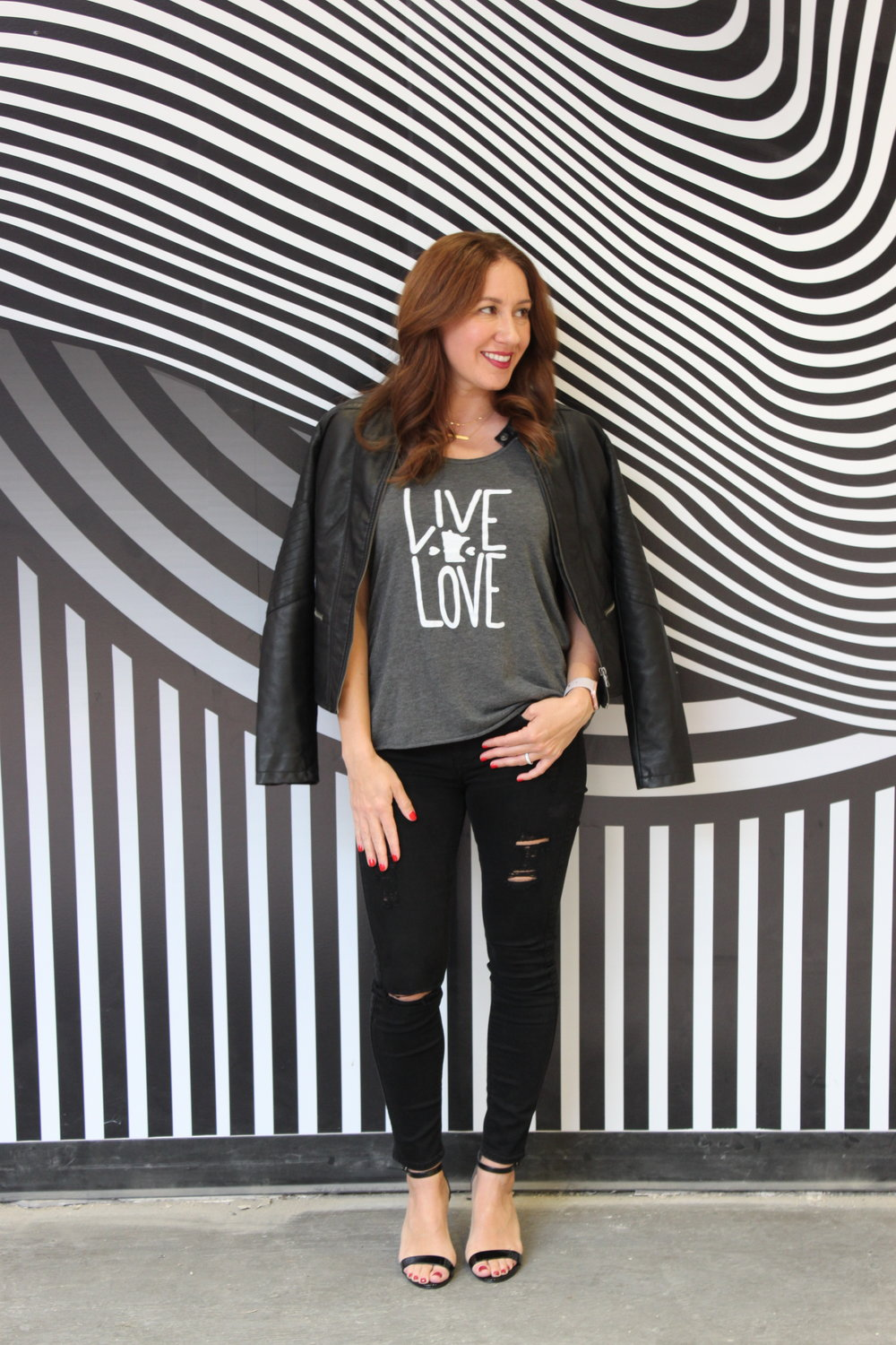 Minnesota Woman's Clothing | Live & Love MN