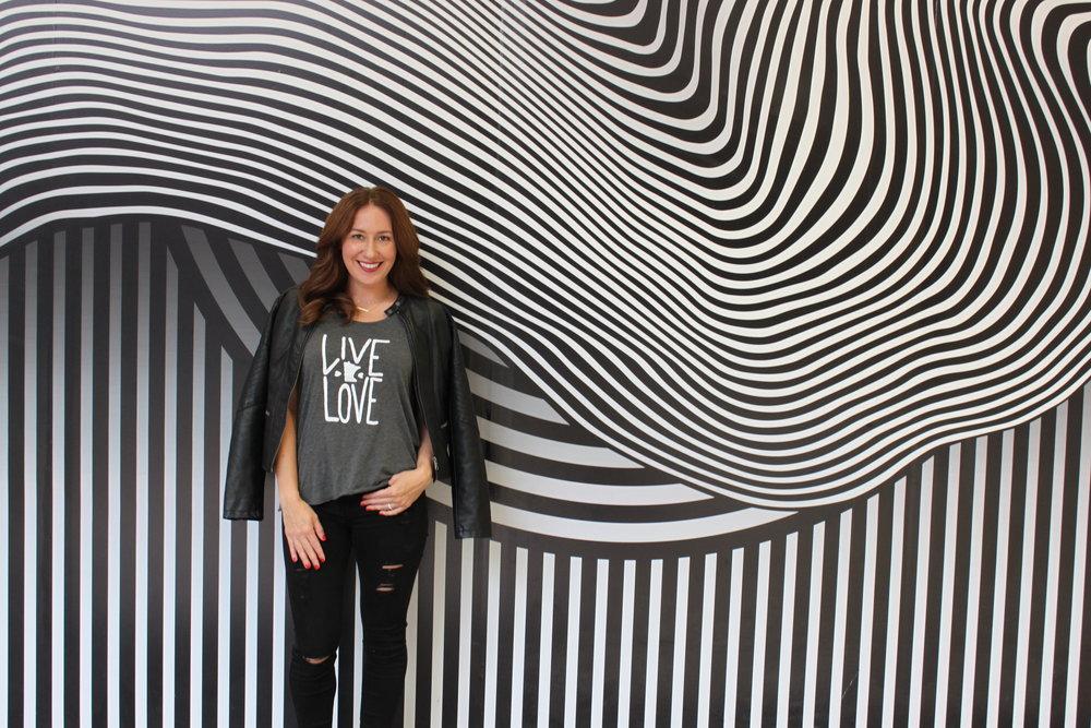 Nicole Trigger - @liveandlovemn