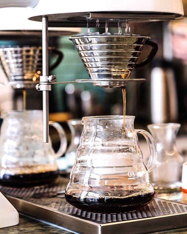 Minneapolis Coffee
