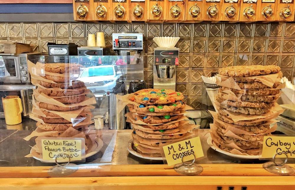 Kid Friendly Coffee Shops in Minneapolis