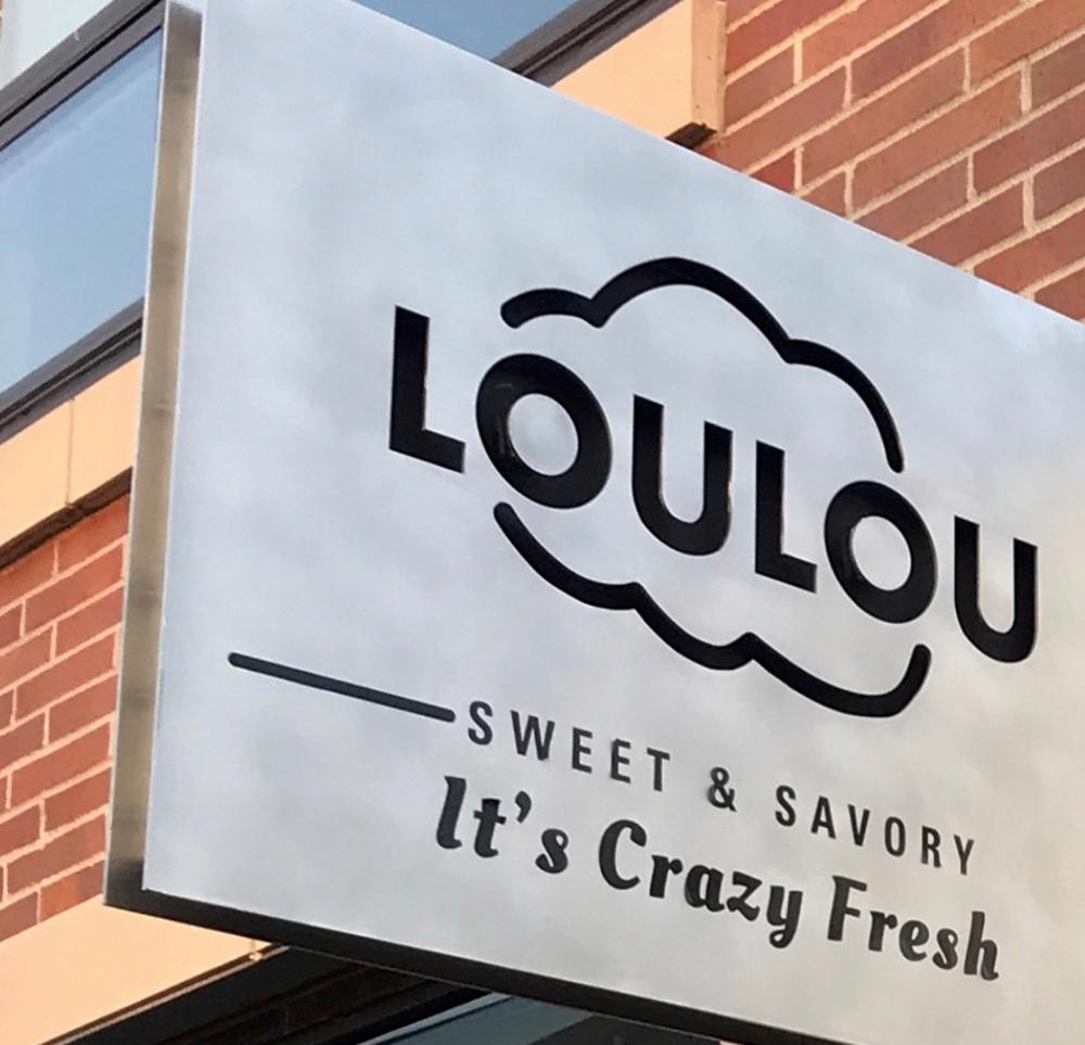 Loulou Ice Cream